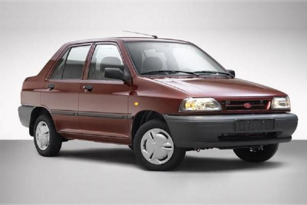 قیمت روز خودرو پراید سه شنبه 2 دی 1399