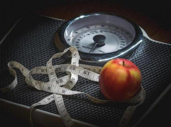 استرس لاغری و اختلال غذایی در ورزشکاران
