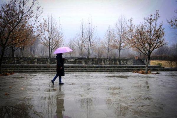 هواشناسی 4 دی 99؛ ادامه بارش ها در کشور تا شنبه