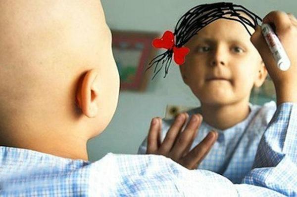 خاتمه سرطان برای بیش از 7600 کودک