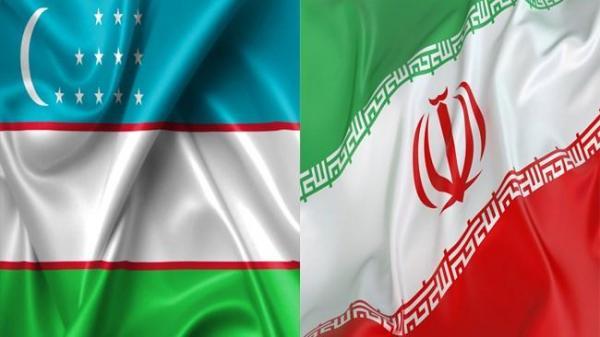افزایش روابط مالی ایران و ازبکستان نیازمند کاهش هزینه های حمل و نقل است