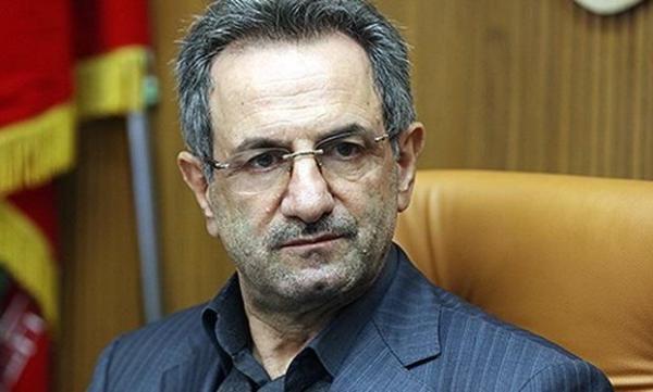 استاندار تهران: تردد کامیون های با عمر بالای 20 سال ممنوع است، توقف موتور سیکلت های فاقد معاینه فنی