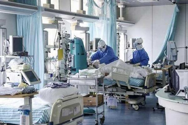 جان باختن 82 بیمار و شناسایی 6283 بیمار جدید کووید19 در کشور