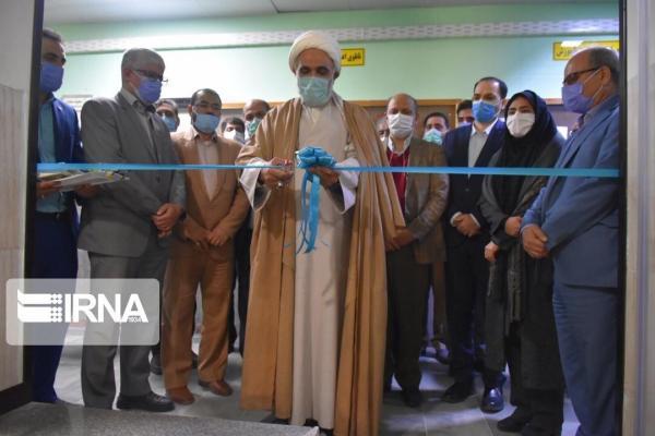 خبرنگاران واحد پردیس بین الملل علوم پزشکی در آبادان راه اندازی شد