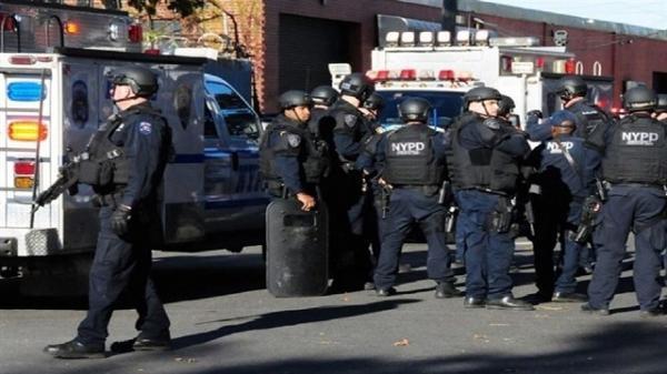 کشف مواد اولیه ساخت بمب در سانفرانسیسکوی آمریکا