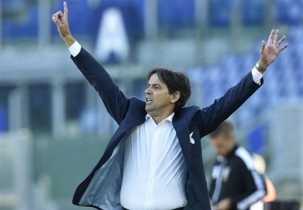 اینزاگی: پیروزی بسیار رضایت بخشی مقابل رم کسب کردیم، فوتبال در دوران پساکرونا تغییر کرده است