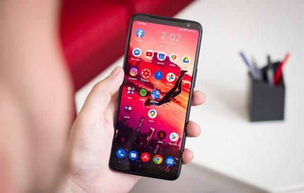 گوشی گیمینگ ایسوس راگ فون 4 احتمالا با شارژر 65 واتی راهی بازار می گردد