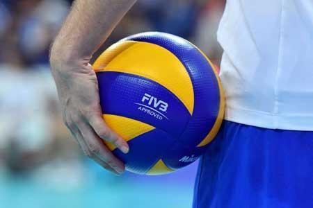 لیگ ملت های 2021 والیبال به طور متمرکز برگزار خواهد شد