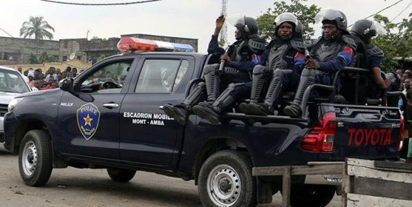 حمله تروریست ها به شرق کنگو جان 10 نفر را گرفت