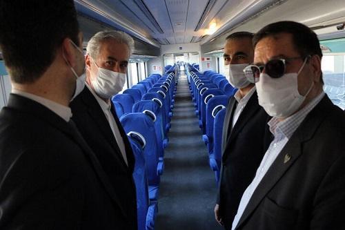 4 پروژه مهم عمرانی دانشگاه شهید مدنی آذربایجان افتتاح شد