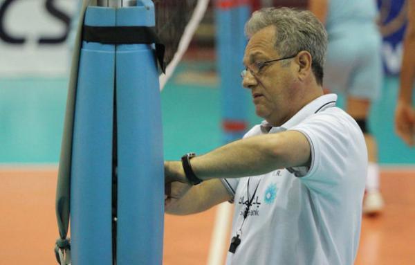 ولاسکو به خواست خودش از ایران نرفت، مسئولان از جنس والیبال نیستند