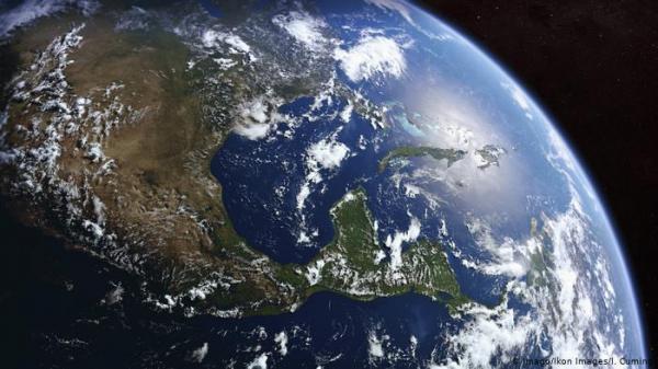 دوقلوی زمین در راه است