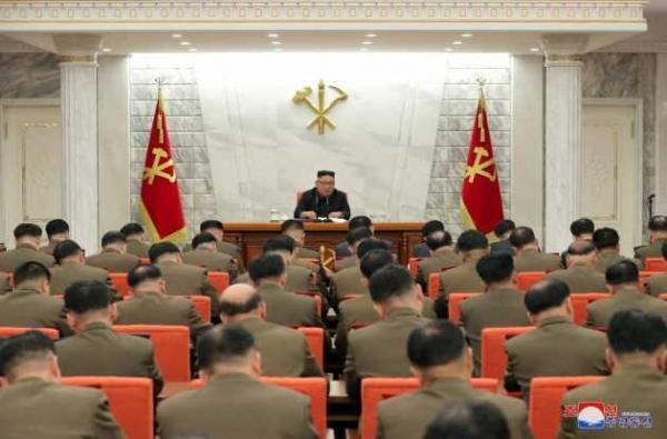 رهبر کره شمالی از ارتش خواست منظبط تر باشد