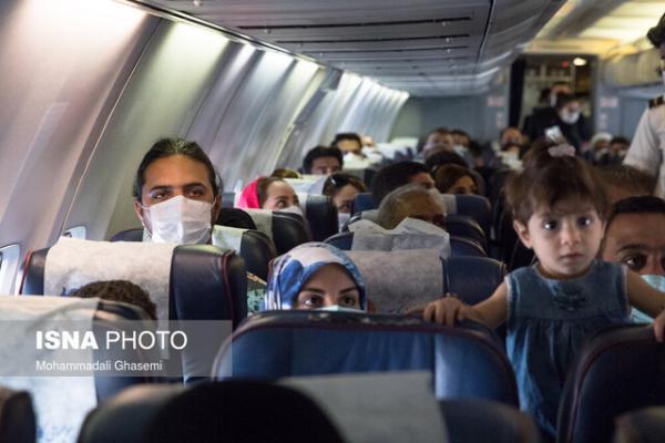 مرزهای خوزستان تا 20 اسفند بسته اند ، همه مسافران باید تست بدهند