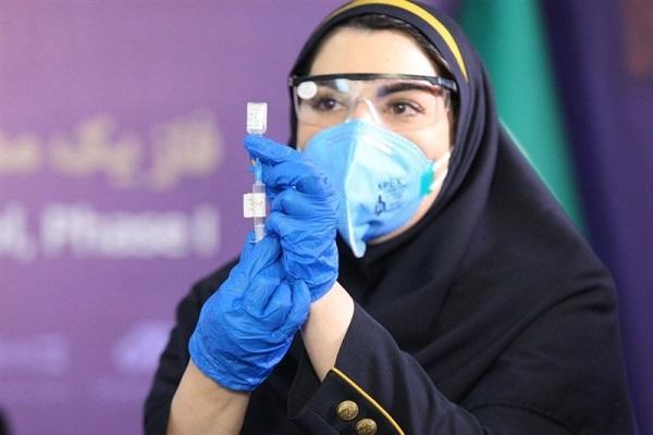 شروع فاز دوم تست انسانی واکسن کوو ایران برکت از فردا، نتایج موفقیت آمیز فاز نخست تست انسانی