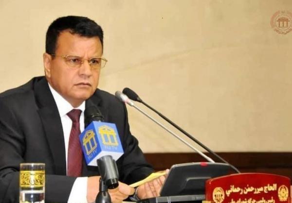 رحمانی: طالبان بر ادامه جنگ در افغانستان تمرکز نموده است