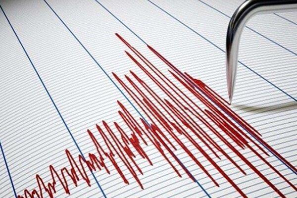 زمین لرزه 3.7 ریشتری در شهر حسینیه