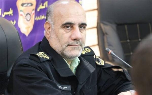 سردار رحیمی: پیشگیری از سرقت منازل اولویت اصلی پلیس پایتخت است