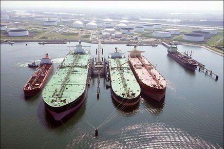 خبرنگاران رویترز: فرایند افزایشی صادرات نفت خام ایران ادامه دارد