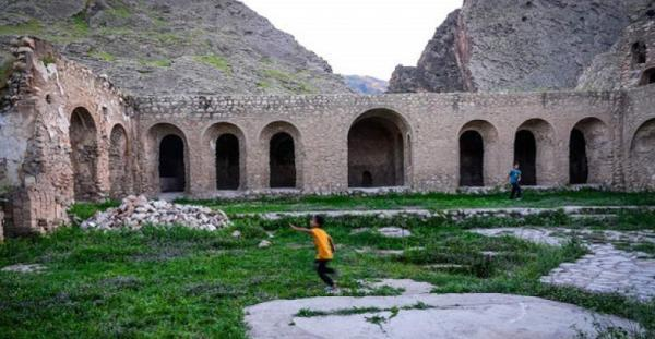 موزه ها و اماکن تاریخی ایلام تعطیل شد