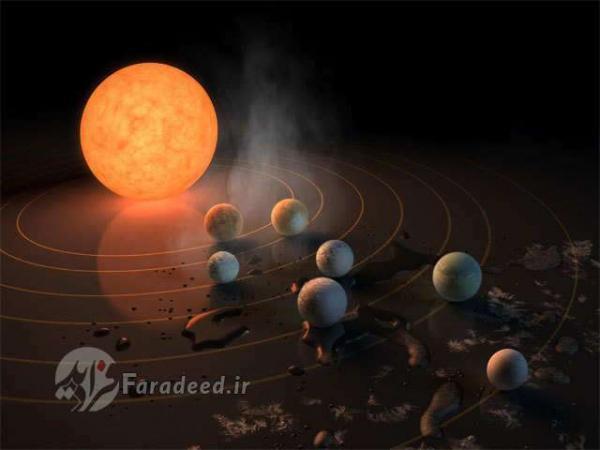 وصیت نامه منظومه شمسی؛ مرگ تدریجی یک دنیای زیبا