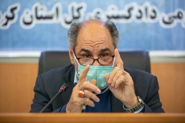 خبرنگاران رئیس دادگستری کرمانشاه درباره تخلفات انتخاباتی هشدار داد