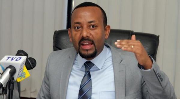 اریتره با خروج نیروهایش از اقلیم تیگرای اتیوپی موافقت کرد