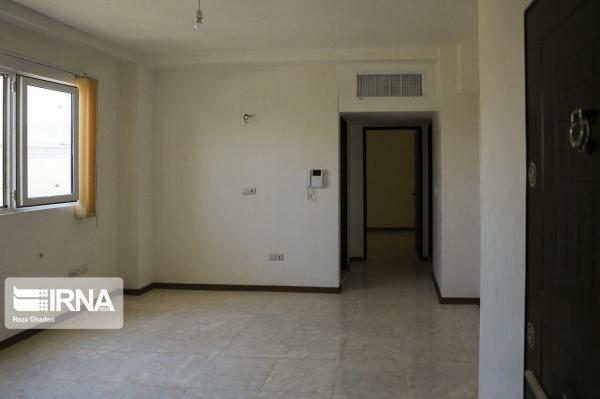 خبرنگاران وزیر راه: یک میلیون و 300 هزار خانه خالی در کشور شناسایی شد
