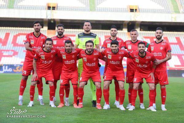 جدیدترین رده بندی باشگاهی دنیا، تیم اول ایران معین شد؛ استقلال صعود کرد