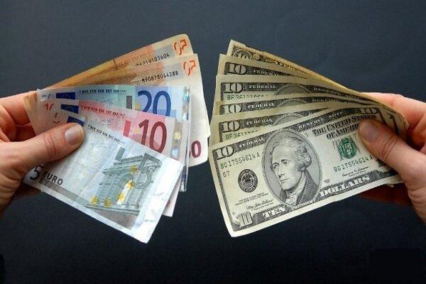 جزئیات قیمت رسمی انواع ارز، همه نرخ ها ثابت ماند