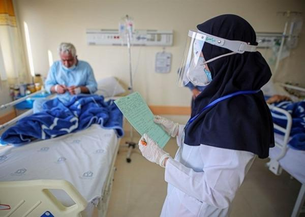 آمار کرونا در ایران امروز یکشنبه 29 فروردین 1400؛ فوت 405 بیمار کووید19 در کشور