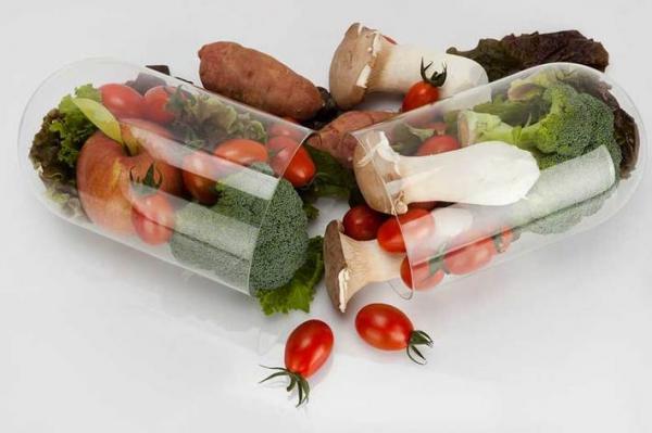 آیا ویتامین ها تامین انرژی می کنند؟