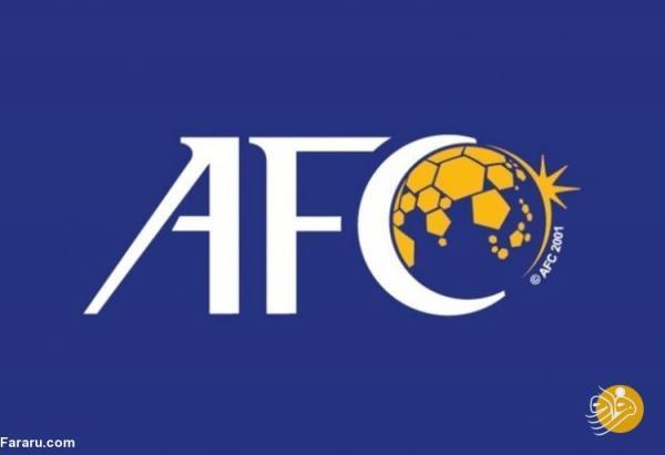 شرح AFC درباره محل بازی استقلال و تراکتور با سعودی ها