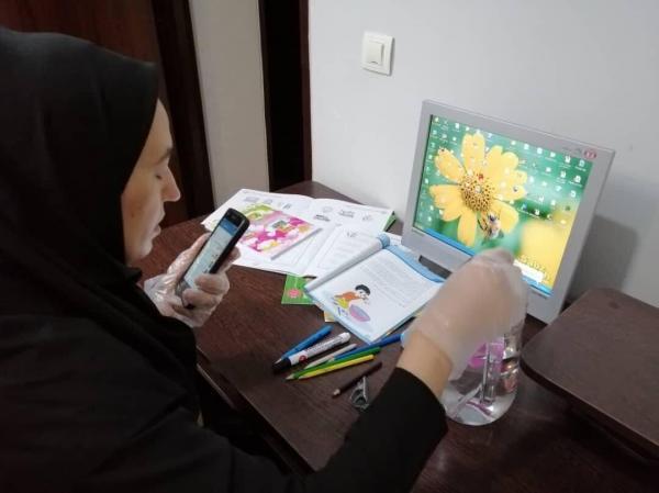 خبرنگاران معلمان اصفهانی برای دانش آموزان سطح کشور، محتواهای آموزشی فراوری کردند