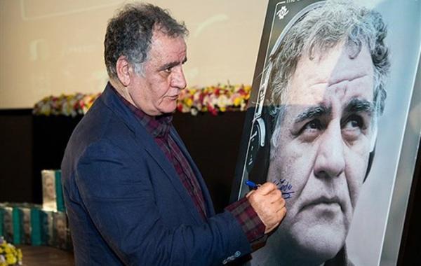 بیوگرافی رسول صدرعاملی کارگردان و فیلمنامه نویس ایرانی