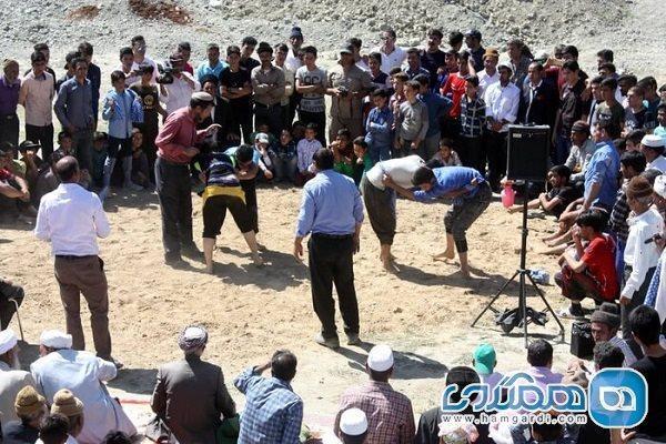 ابلاغ مراتب ثبت ملی 8 میراث فرهنگی ناملموس خراسان شمالی