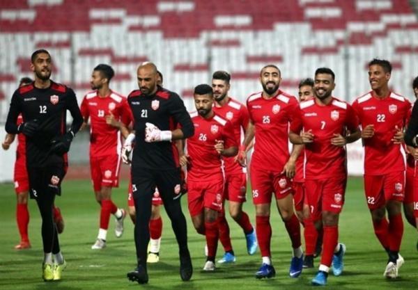 ستاد ملی مبارزه با کرونا در بحرین مجوز داد، مسابقات مقدماتی جام جهانی با حضور تماشاگر برگزار می گردد؟