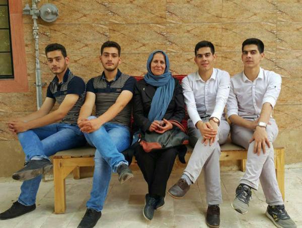 آشنایی با جشنواره روز دوقلوها در ایران و جهان