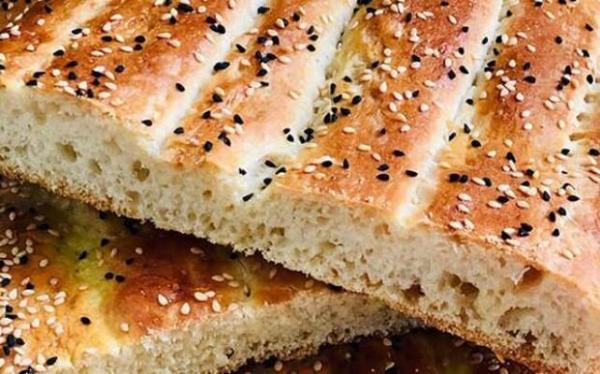 بهبود کیفیت نان با آرد کامل، یک روش علمی برای تأخیر در بیات شدن