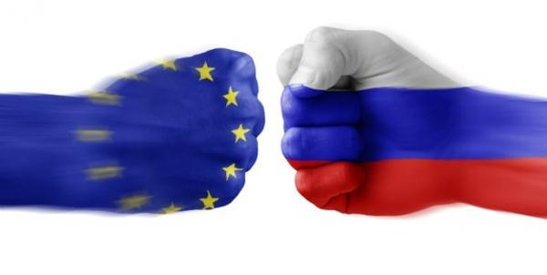 پاسخ روسیه به تحریم اتحادیه اروپا؛ منع سفر 8 مقام اروپایی