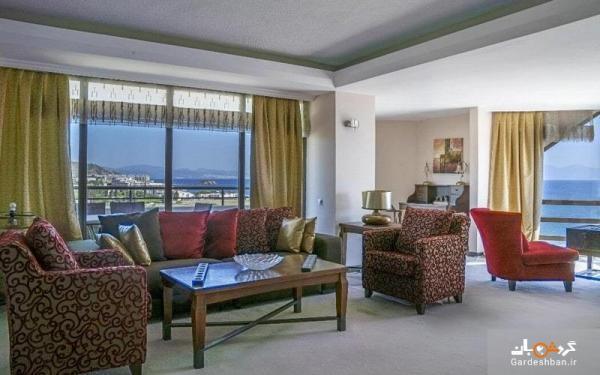 لادونیا کسره؛ از محبوب ترین هتل های 4 ستاره کوش آداسی