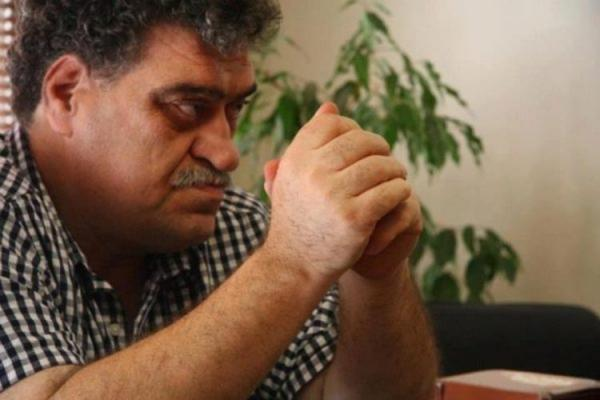 مهران رسام: بازیگر 50 میلیونی سابق، 500 میلیون می خواهد
