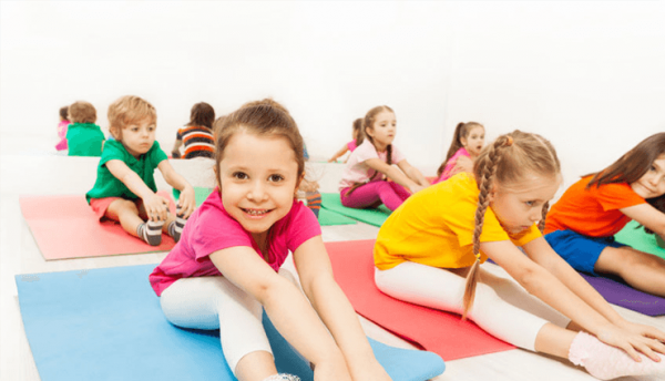 اپلیکیشنی برای ورزش بچه ها طراحی شد