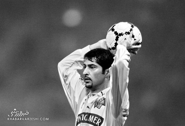 یادی از مهرداد میناوند در معروف ترین نشریه فوتبال جهان