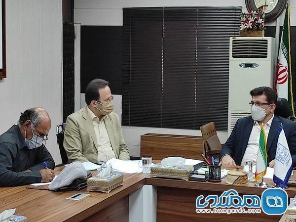 شتاب خوزستان برای جذب گردشگران اکسپو دبی