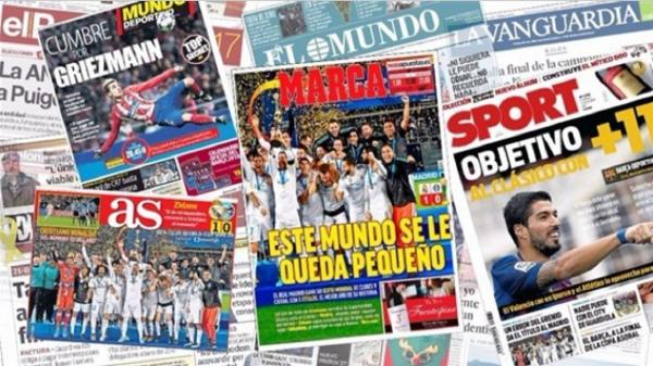 ملاقات های مجذوب کننده تیم های ملی فوتبال اروپا پیش از یورو ، راموس علاقه مند به ماندن در مادرید، جولان کرونا در فوتبال اسپانیا