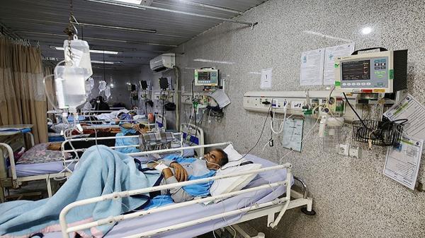 آمار امروز فوتی های کرونا در ایران سه شنبه 9 شهریور 1400