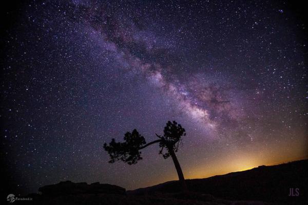 ستاره شناسان یک شکاف در یکی از بازو های مارپیچی کهکشان راه شیری پیدا کردند